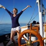 Top 5 reasons why I love living on a sailboat full-time