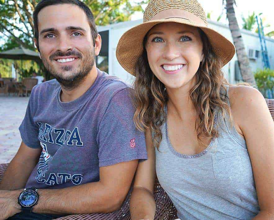 Matt and Jessica love living aboard a yacht so much, they can't imagine living in a house