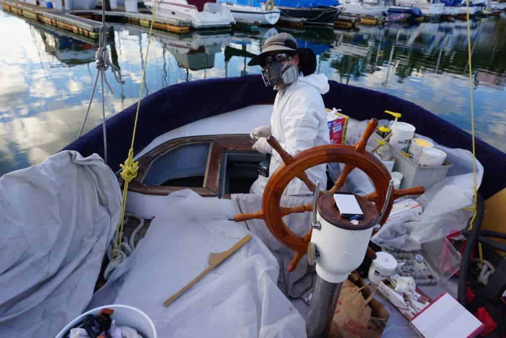 The 7 Worst Things About Living on a Sailboat
