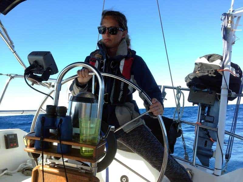 How to quit your job and make money while sailing the world