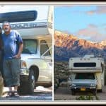 An RV is the key to passion for one burned-out couple