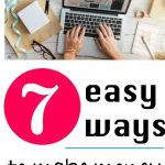 7 easy ways to make money anywhere