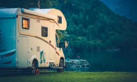 RV upgrades to make your life on the road even better