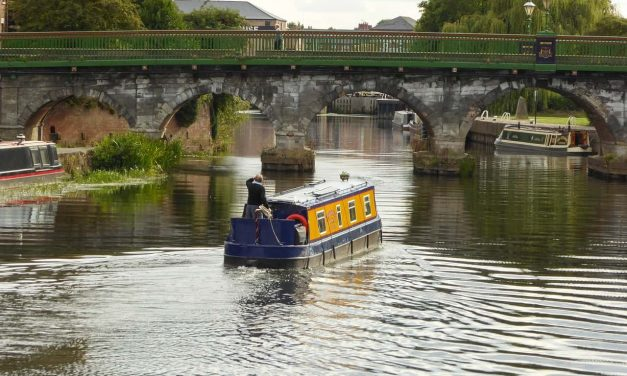 Is living on a canal boat right for you?
