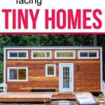 Couple fighting to legalize tiny homes
