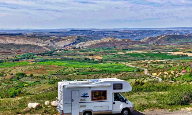 How to get started in the RV life