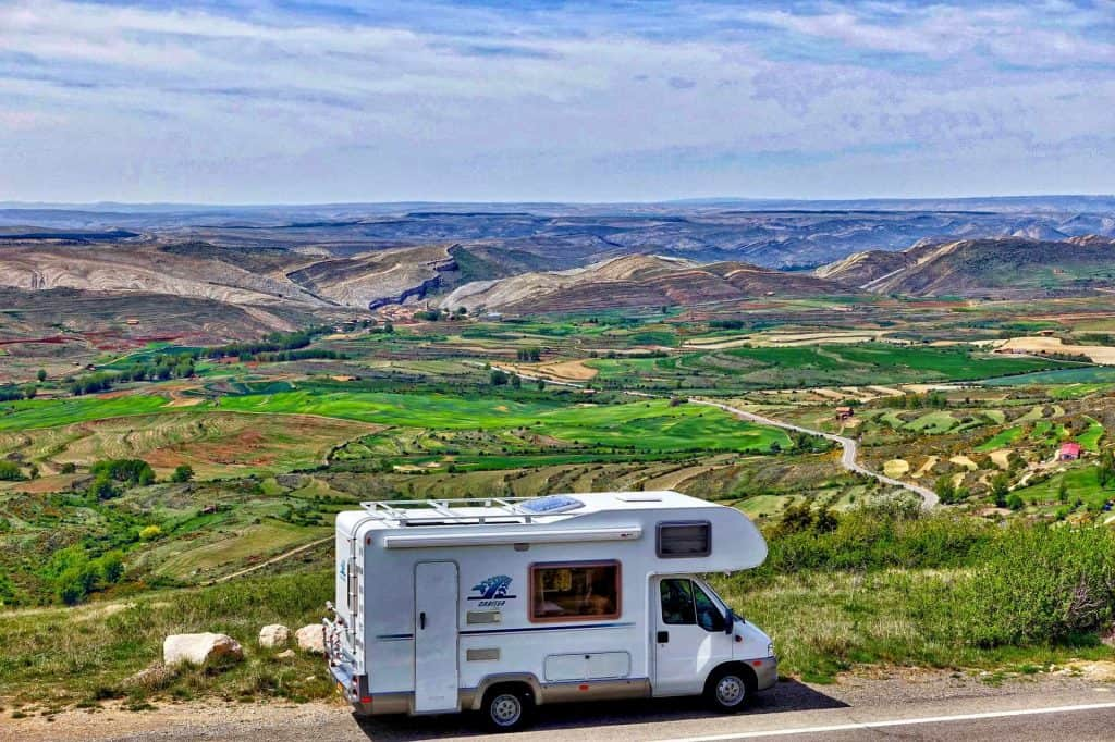 RV upgrades to make your home on wheels even nicer