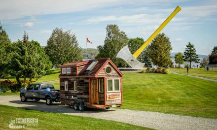 10 ways to create a tiny home haven