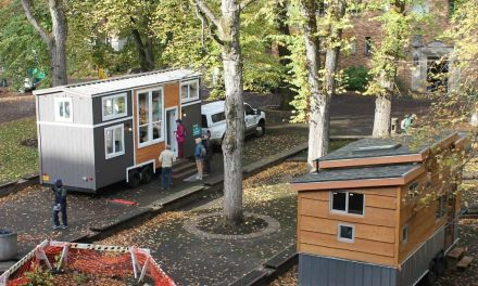 Beyond The Build: Where Can A Tiny Home Save You Money?