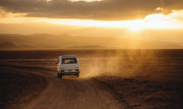 How to have more fun on your next van life road trip