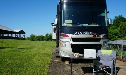 6 ways to find remote jobs while fulltime RVing