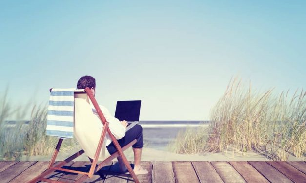 6 legit jobs you can do anywhere