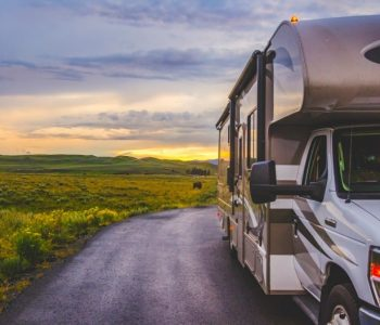 How to make money renting out your RV or van