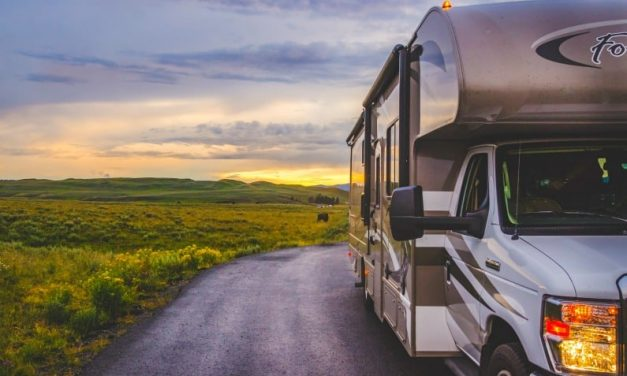 How to make thousands turning your RV into a camper rental