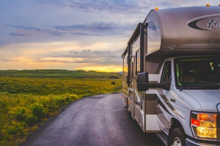 RVshare allows you to turn your RV into a camper rental and make some extra cash