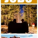 How to find workamping jobs to find your RV lifestyle