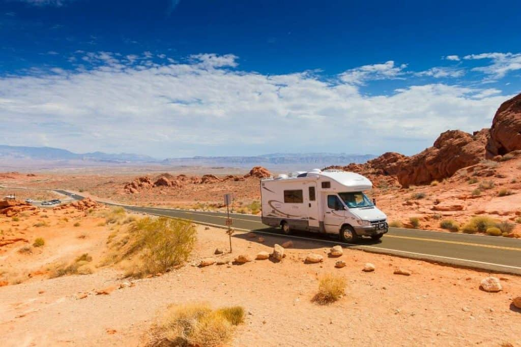 What does rv living cost a breakdown of life on the road for Minimalist living in an rv
