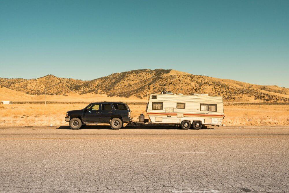 What does RV living cost?