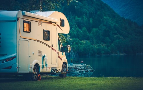 Image result for The Cost of Living in a Travel Trailer Full Time