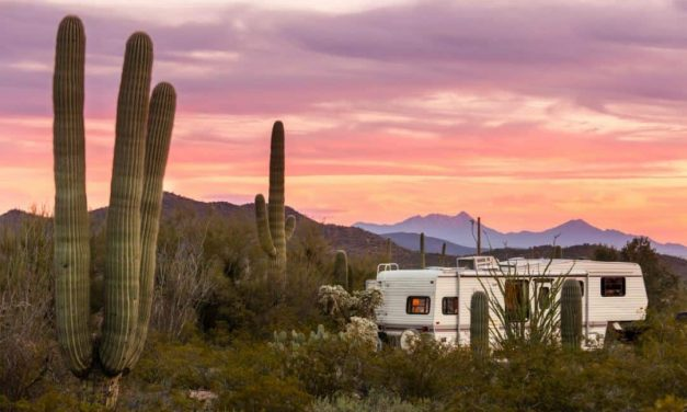 What does RV living cost? Tips from an RVing couple