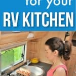 19 rv storage ideas