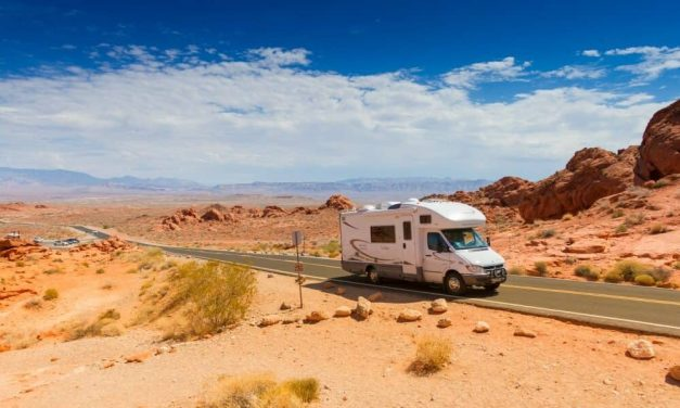 Want to go RVing? How to pick the best RV motorhome