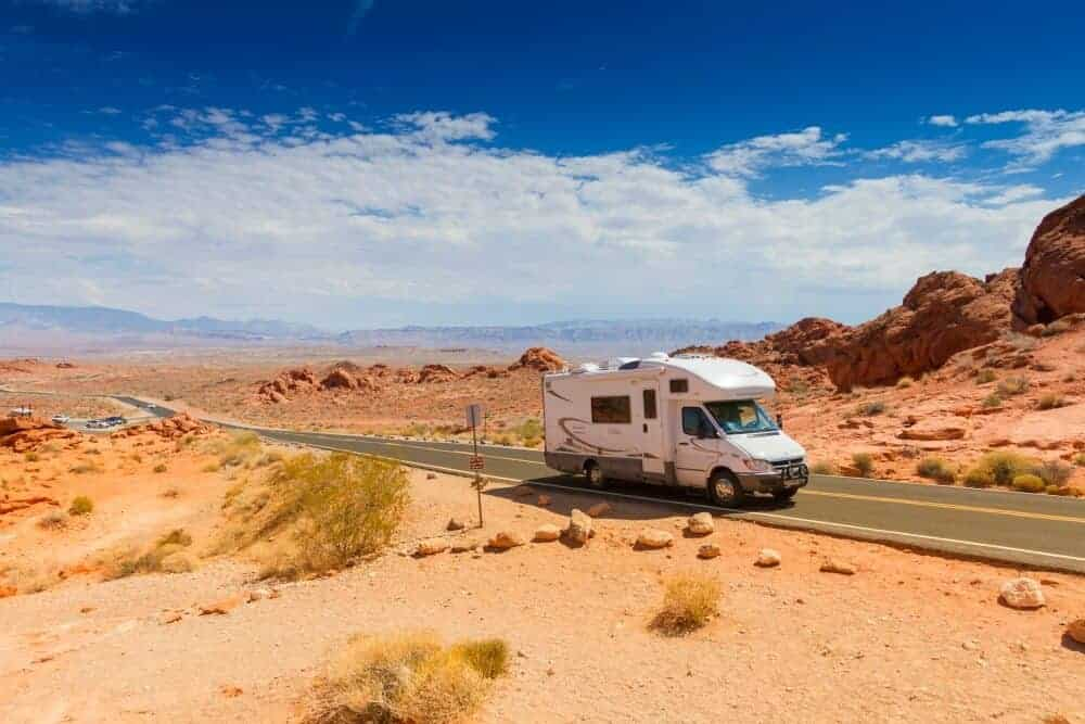 Best RV Motorhome for your RVing adventures