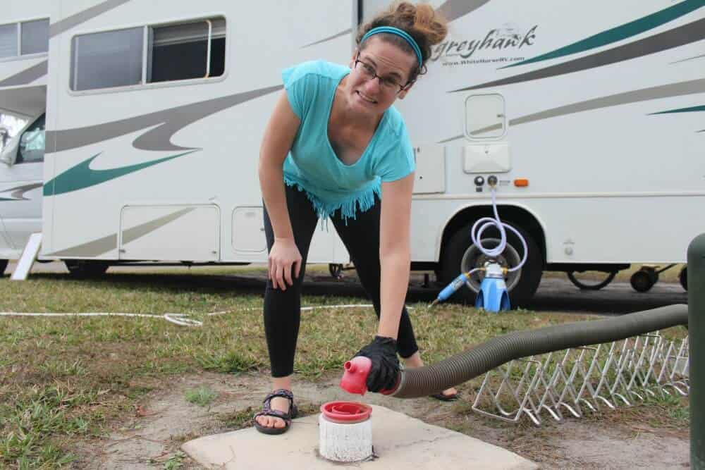 Liz Wilcox gives tips on how to pick the best RV Motorhome