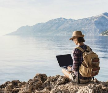How to get transcription jobs and work from anywhere