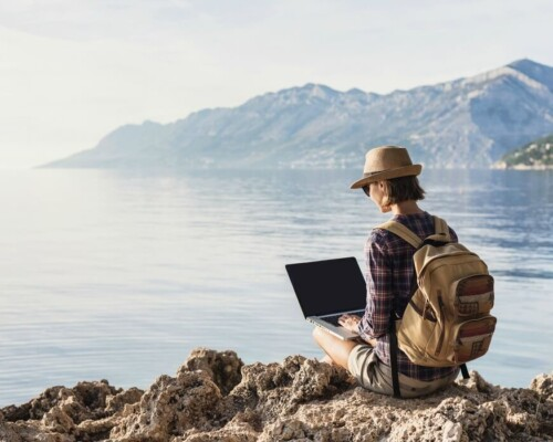 How to be a transcriptionist and work anywhere