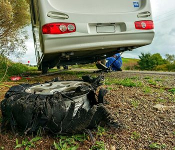 The best roadside assistance for RVing and van life