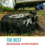 The best roadside assistance for van life or RVing