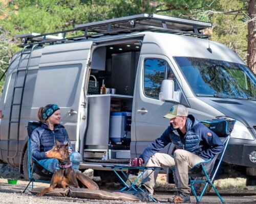 How to legally get campervan insurance