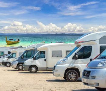 How to find community when living in a van or motorhome