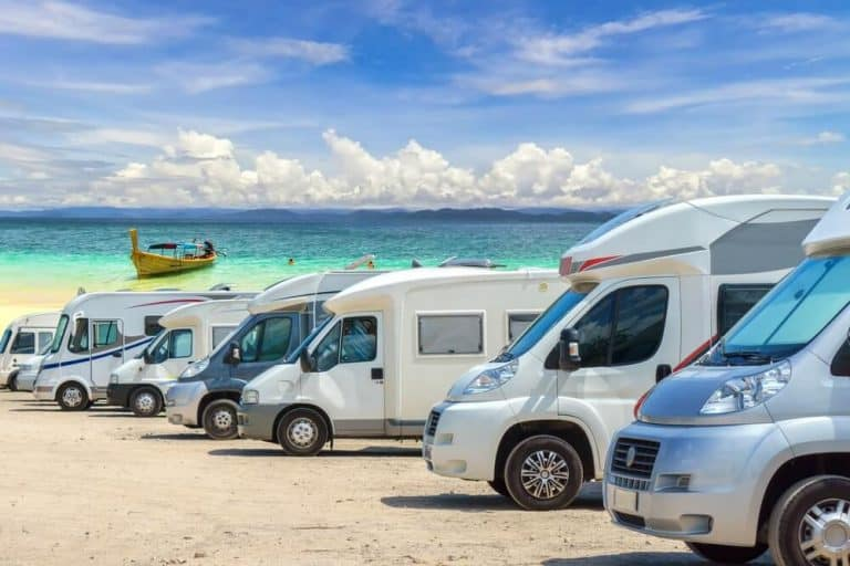 The Escapees RV Club is a great way to meet like-minded RVers and van lifers