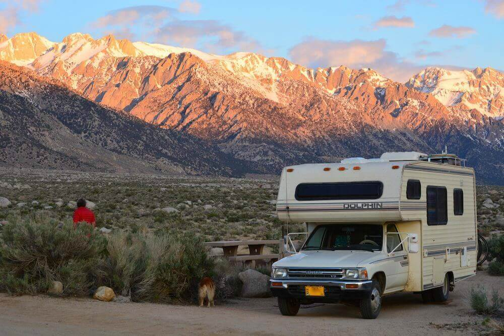 This guide will launch you straight into full-time RVing