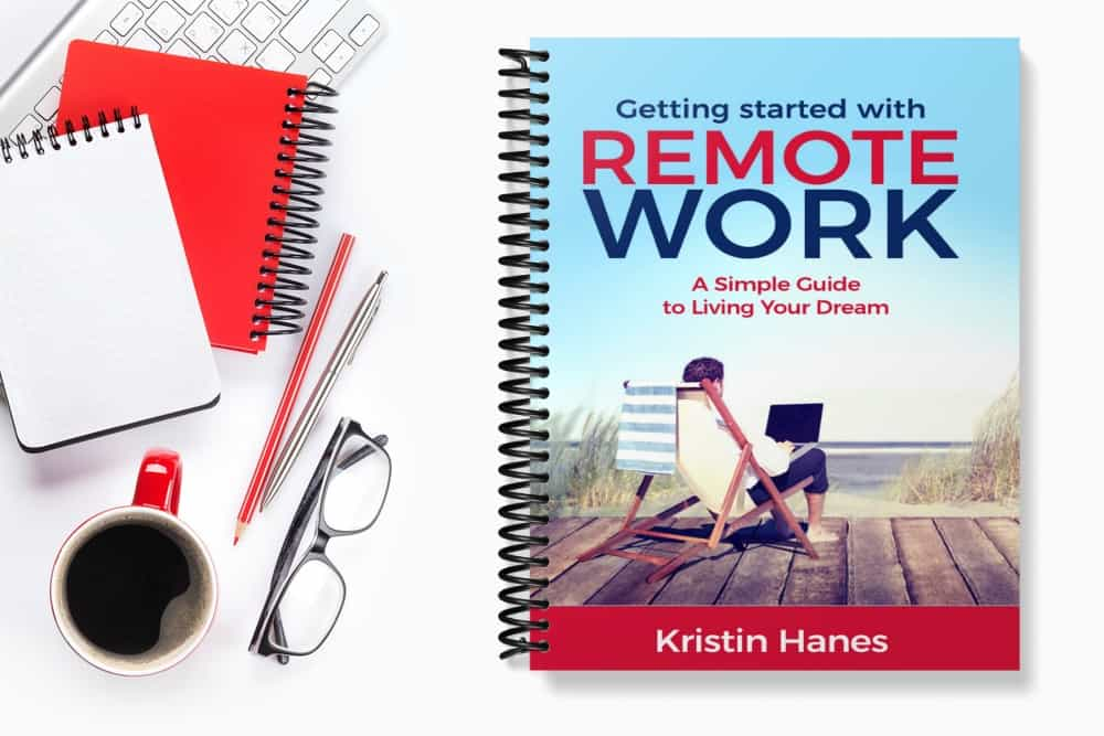 Remote Work e book