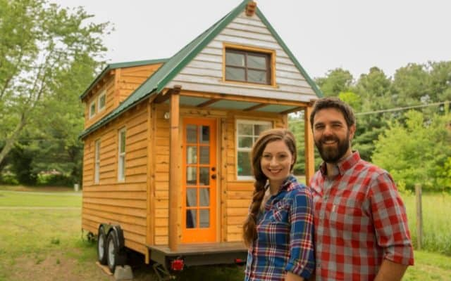 12 Gift Ideas for Tiny House Dwellers