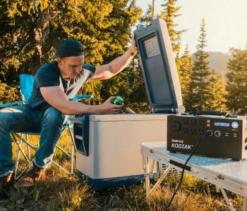 The best solar generators for camping of 2019