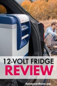 The best 12 volt refrigerators in 2019 for van life, RVing