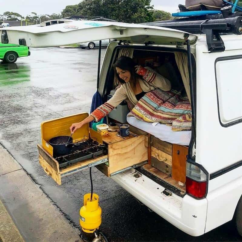 DIY campervan: Tips from the experts on building a van in 2019