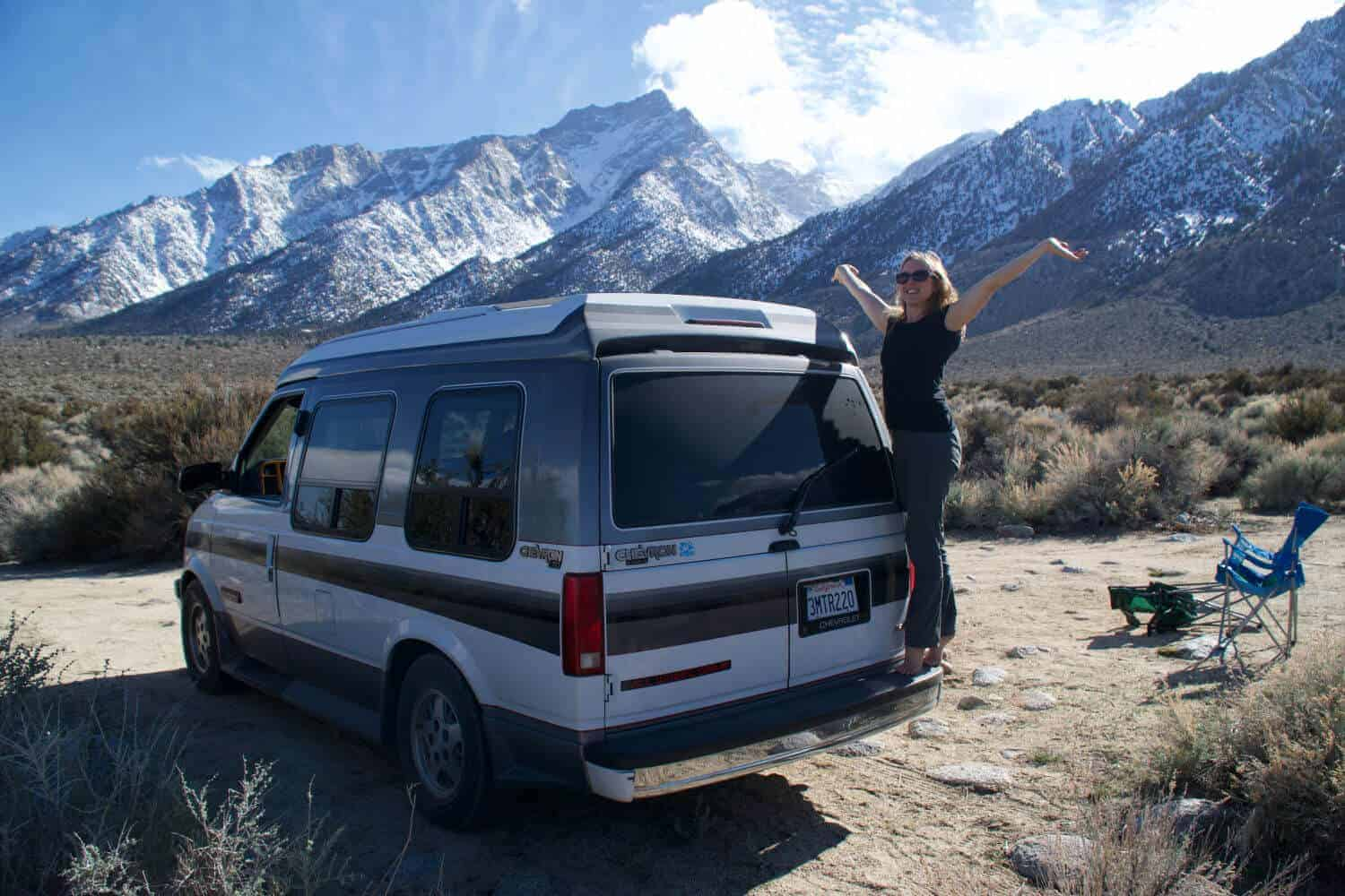 The best campervan gear in 2019 to start living the van life
