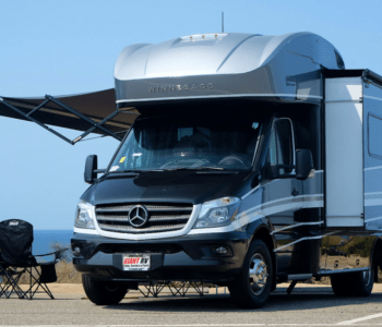 The 4 Best RV Rental Companies Rated and Reviewed