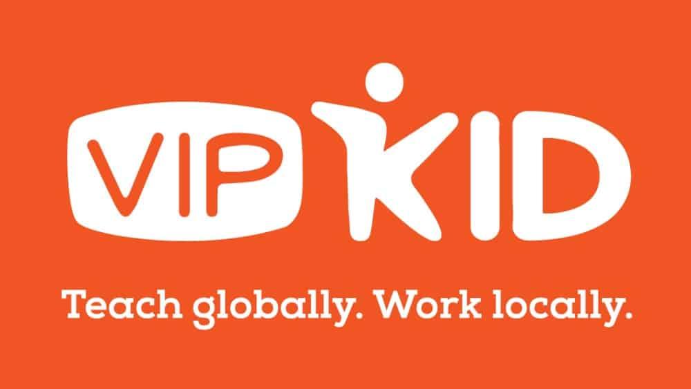 VipKid Teach English Online