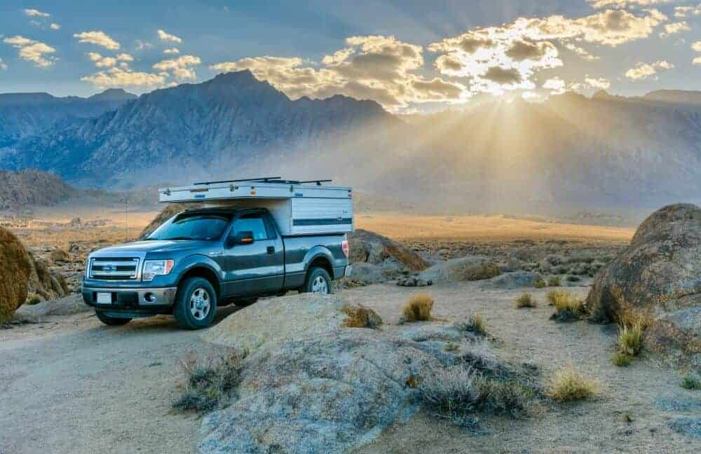 Why Pop Up Truck Campers Rock And The Best Ones To Buy