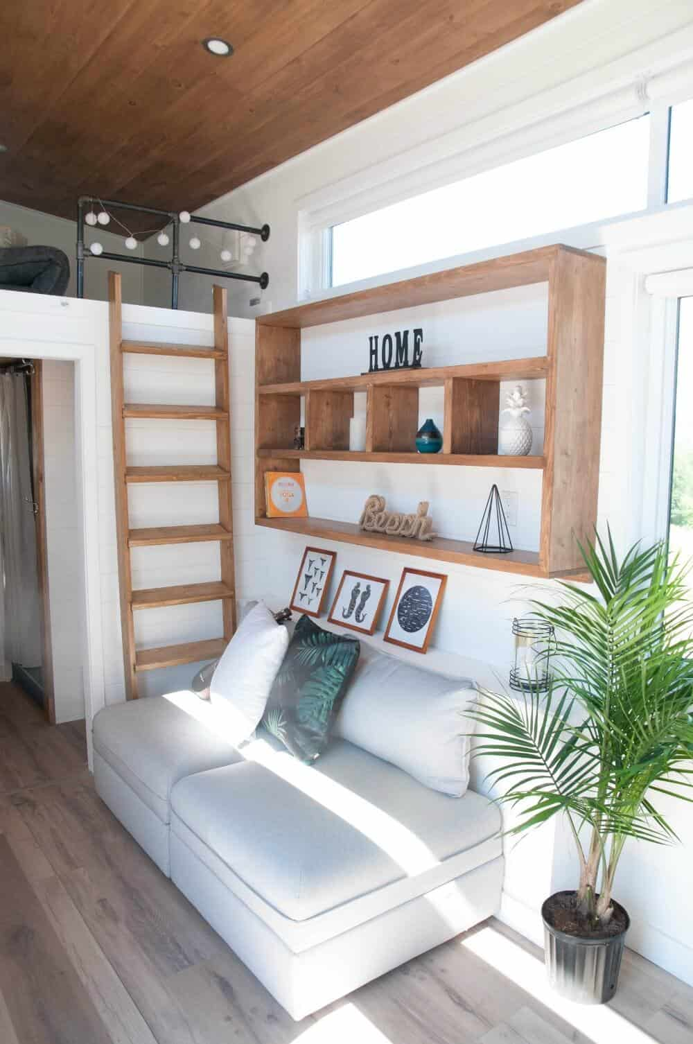 9 adorable tiny homes for sale you can buy right now - The Wayward Home