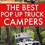POP UP TRUCK CAMPERS