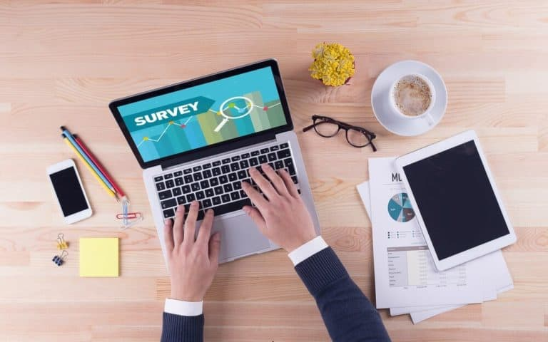 Paid Online Surveys you can do from anywhere