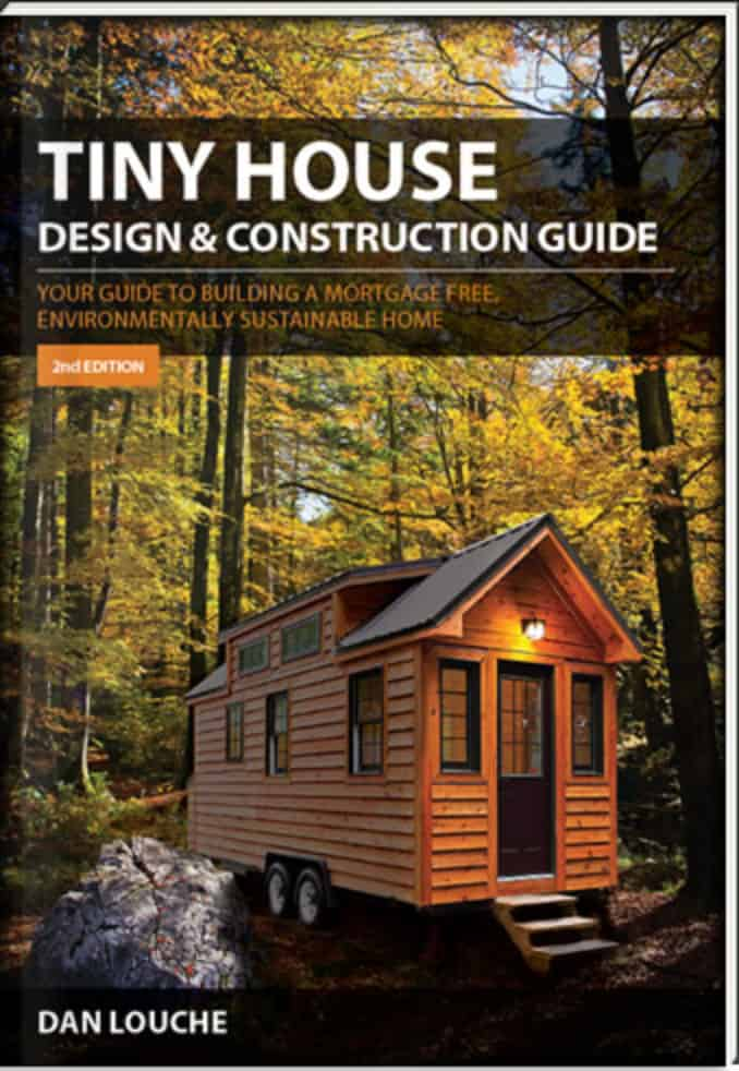 Tiny House builders ebook cover