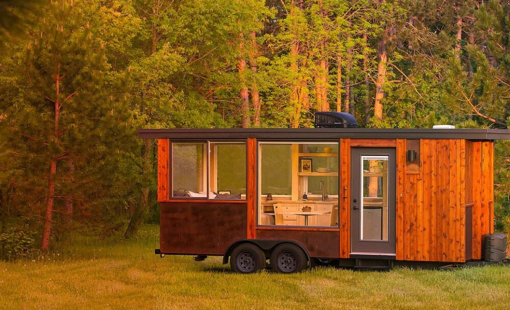9 Adorable Tiny Homes For Sale You Can Buy Right Now The Wayward Home